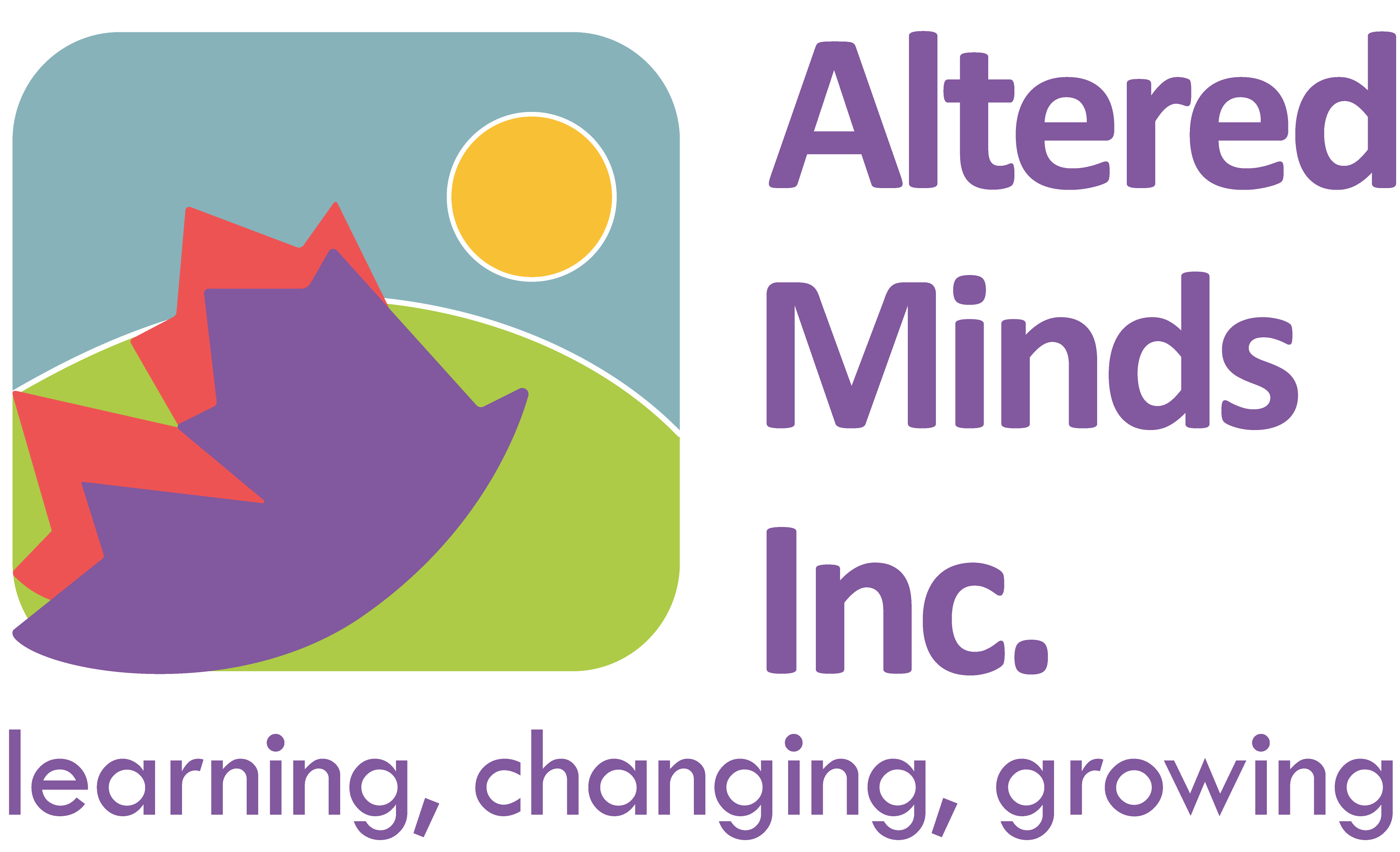 Altered Minds Inc.