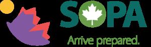 Settlement Online Pre-Arrival (SOPA)
